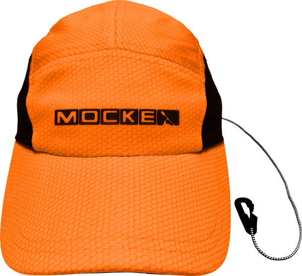 mocke fly dry cap orange