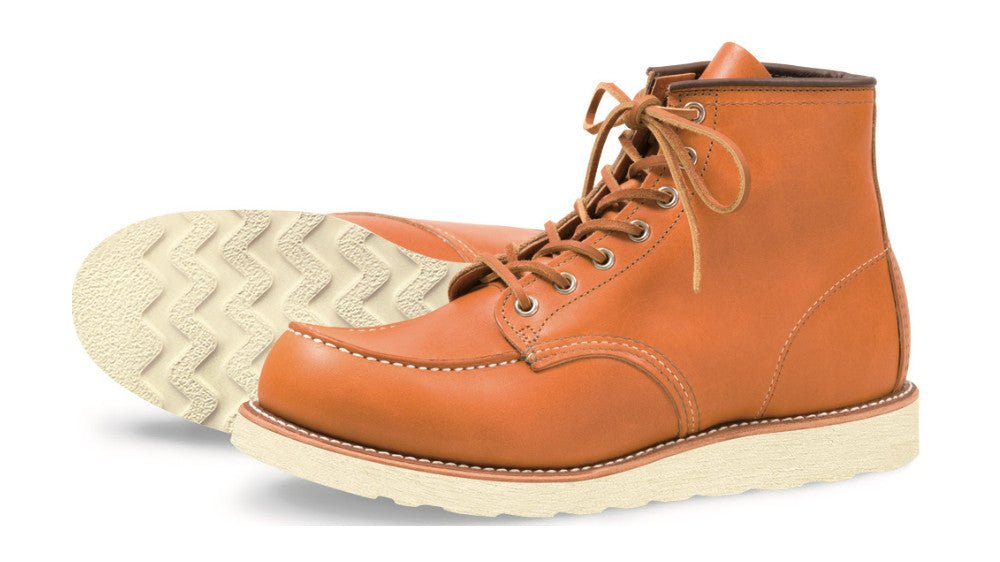 Red Wing 9875 (Irish Setter Limited Series)