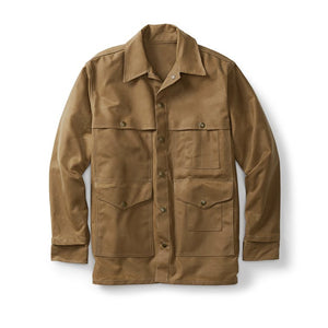 Filson - Tin Cloth Cruiser Dark Tan