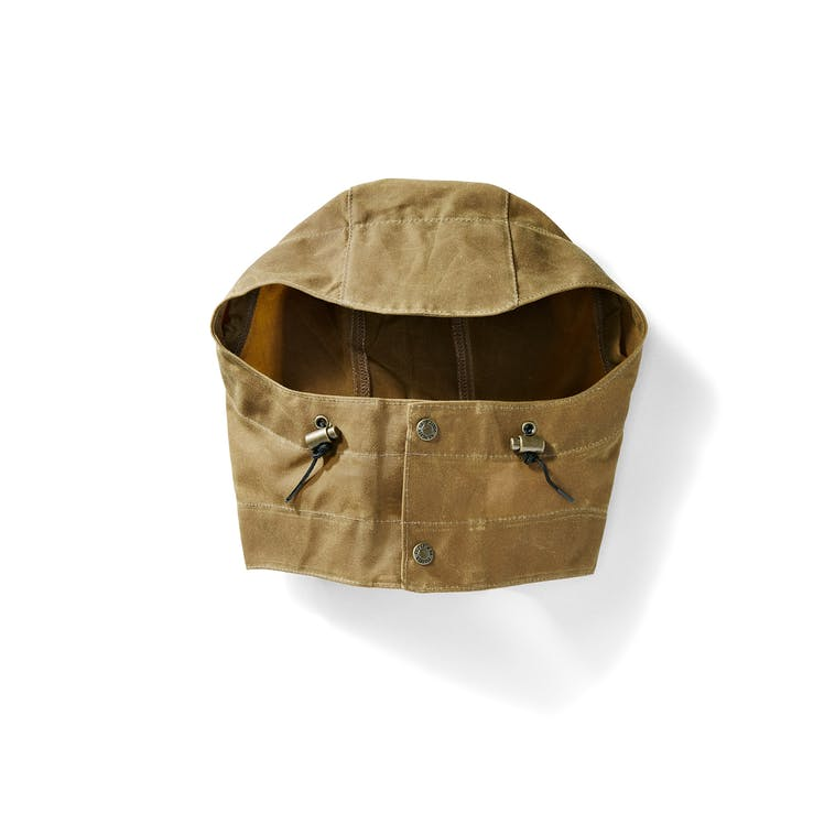 Filson - Tin Cloth Hood