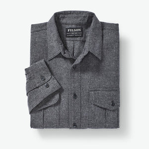 Filson - Shirt, Alaskan Guide, Grey Heather