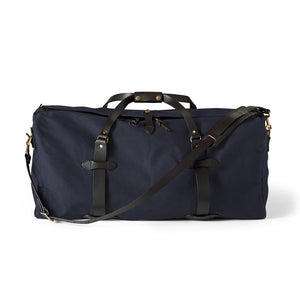 Filson Duffle-Large NAVY