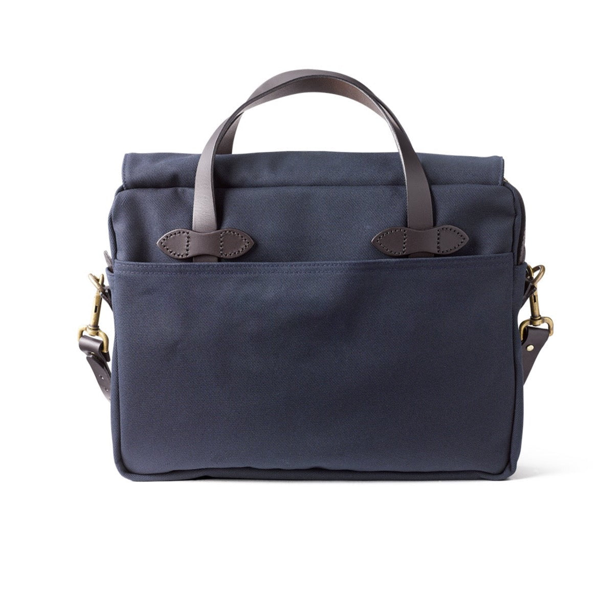 Filson - Bag, Original Briefcase, NAVY