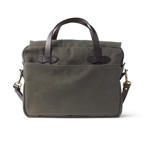 Filson - Bag, Original Briefcase, OTTERGREEN