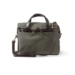 Filson Original Briefcase OTTERGREEN