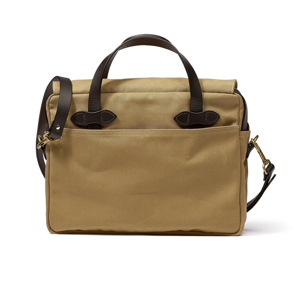Filson - Bag, Original Briefcase, TAN