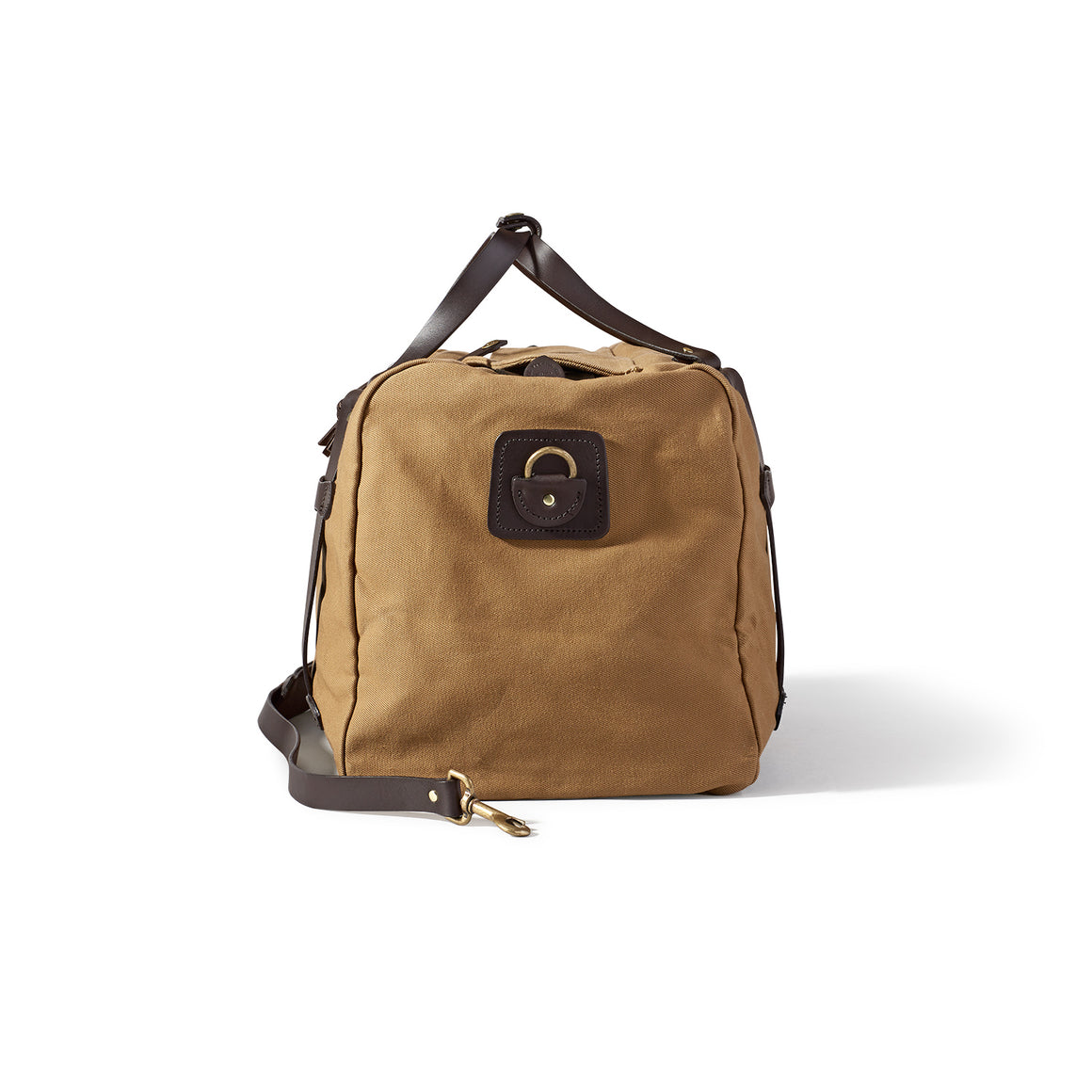Filson Duffle-Medium TAN