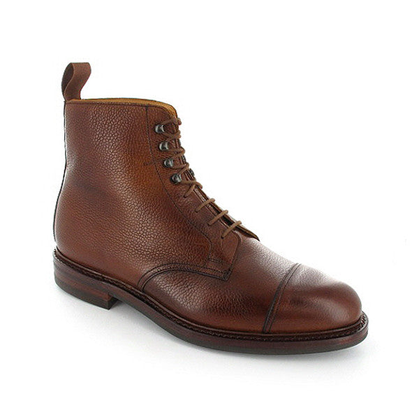 Crockett & Jones Coniston - Brund - 1