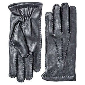 Hestra gloves - 20220 (Black) - Brund