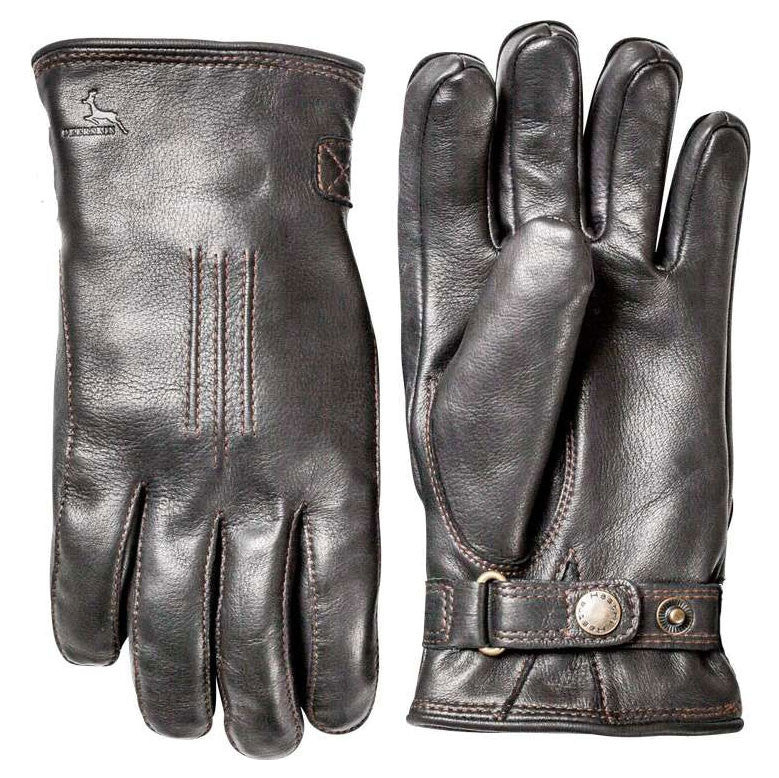Hestra gloves - 20310 (Black) - Brund