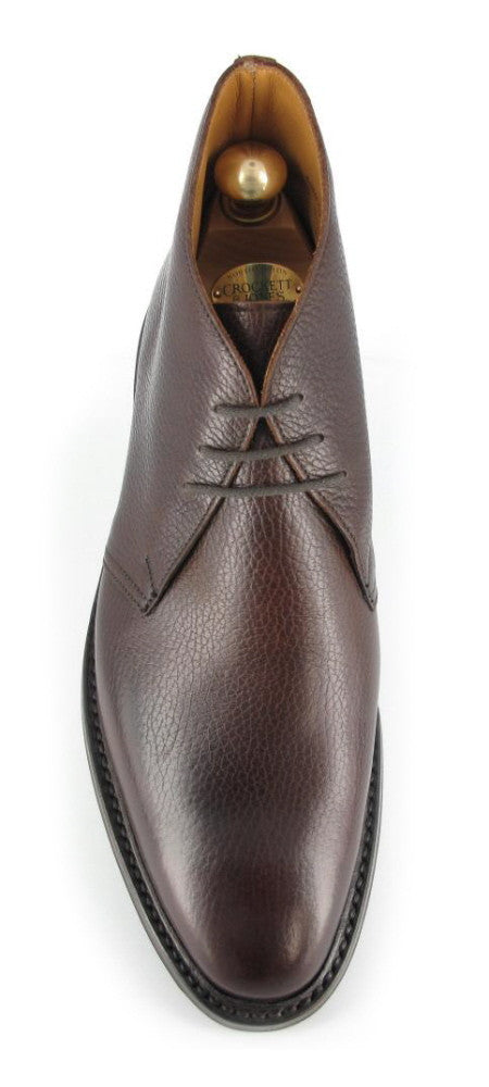 Crockett & Jones Breacon - Brund - 1