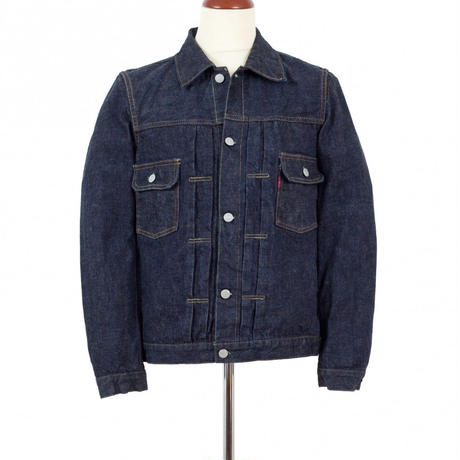 TCB - Type II denim jacket