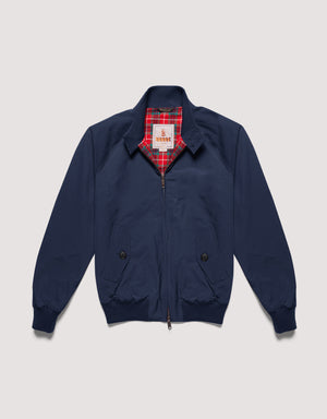 Baracuta G9 jacket, navy