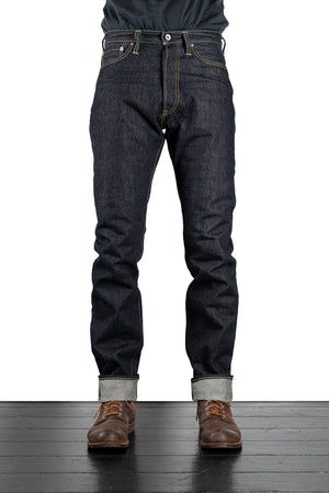 Iron Heart - 888S Indigo 14oz