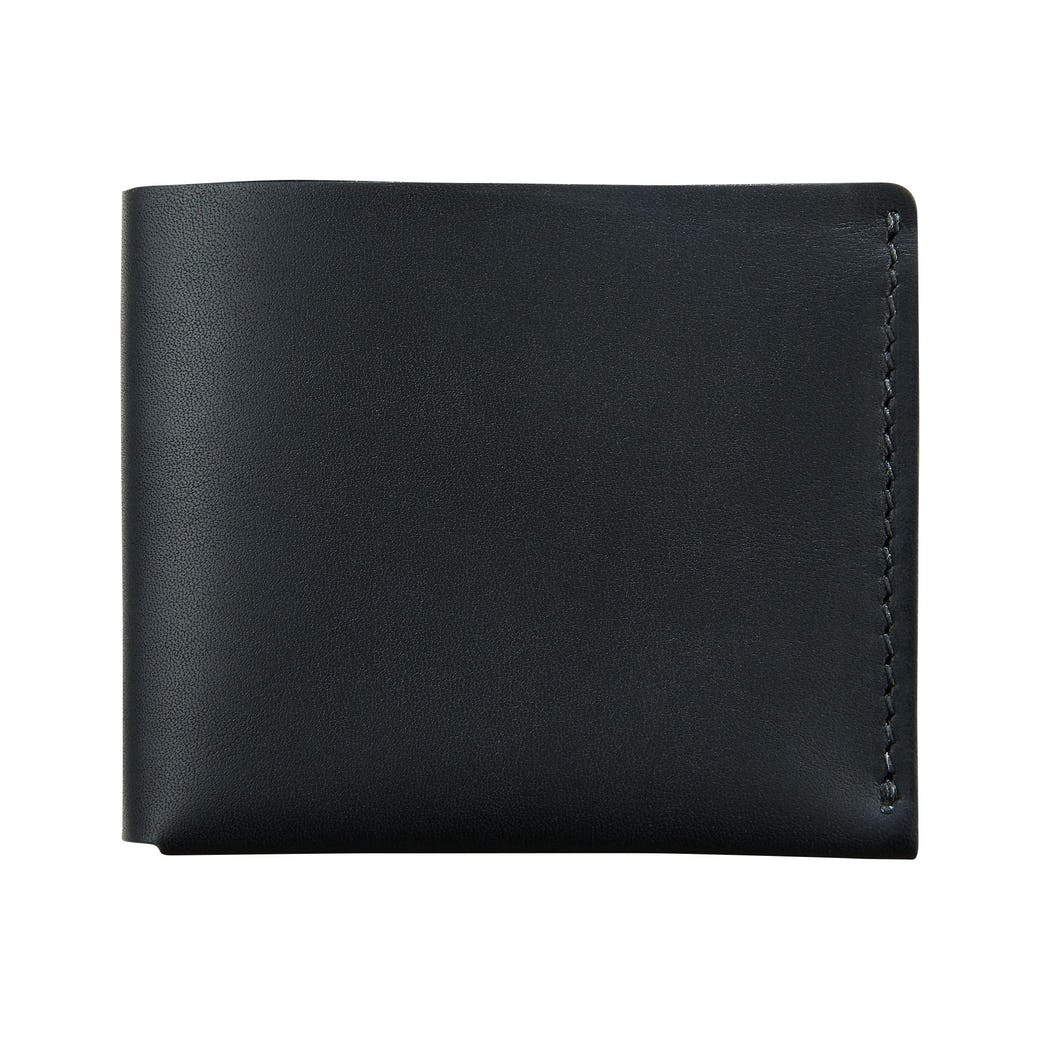 Red Wing - Goods, Classic Bifold, Black