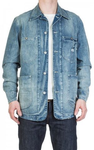 Lee 101 - Loco Jacket Linden