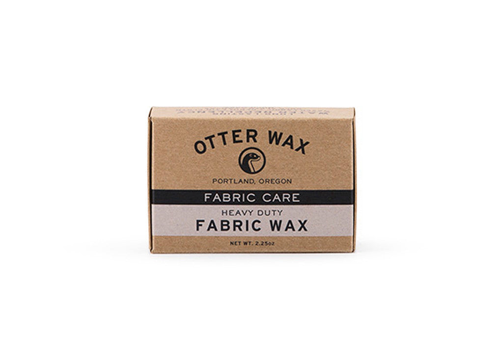 Otter Wax - Bar - Brund