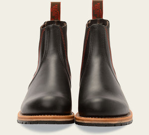 Red Wing - 2918 - Chelsea Rancher (Black Star) - Brund - 1