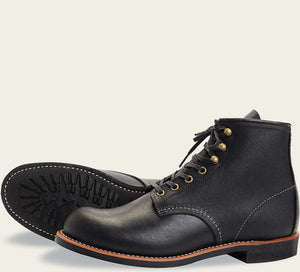 Red Wing - 2955 - Blacksmith (Black Spitfire) - Brund - 1