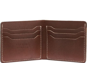 Red Wing - Goods, Classic Bifold, Amber Frontier