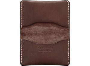Red Wing - Goods, Card holder Wallet, Amber Frontier