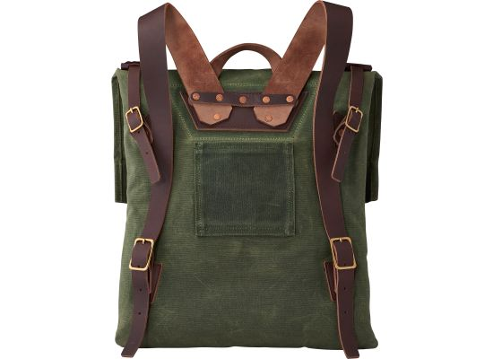 Red Wing - Wacouta Backpack - Briar Oil Slick