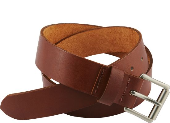 Red Wing - BELT - ORO PIONEER LEATHER