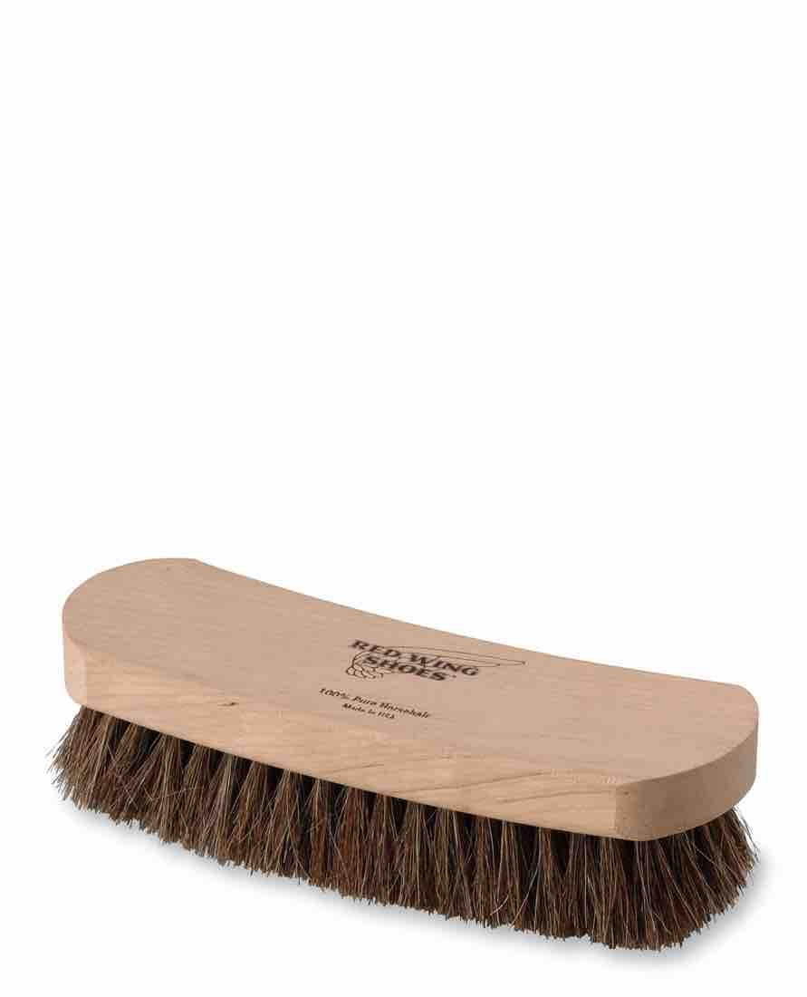 Red Wing - Care, Brush