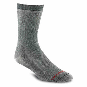 Red Wing - Socks, Charcoal Merino Medium Crew