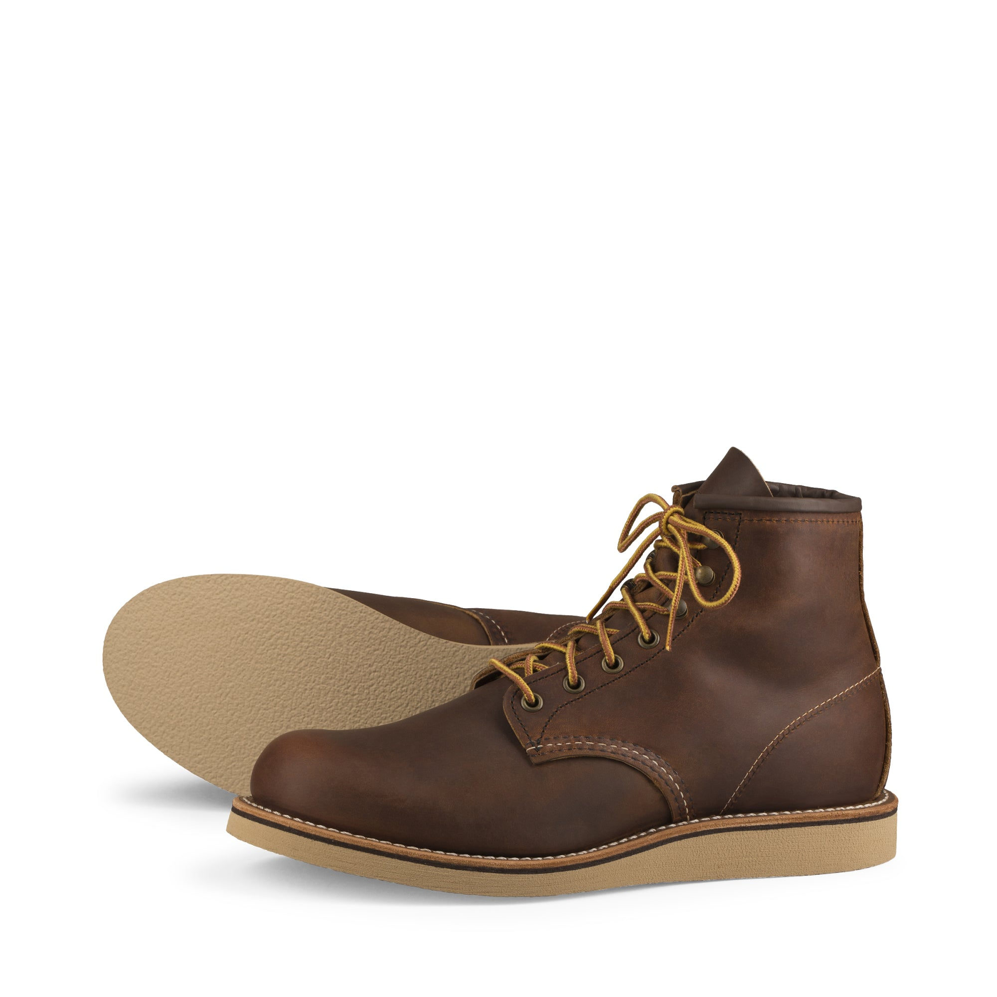 Red Wing - 2950 - Rover (Copper Rough&Tough)