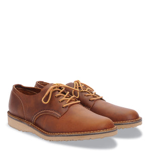 Red Wing - 3303 - Weekender Oxford (Copper Rough & Tough)