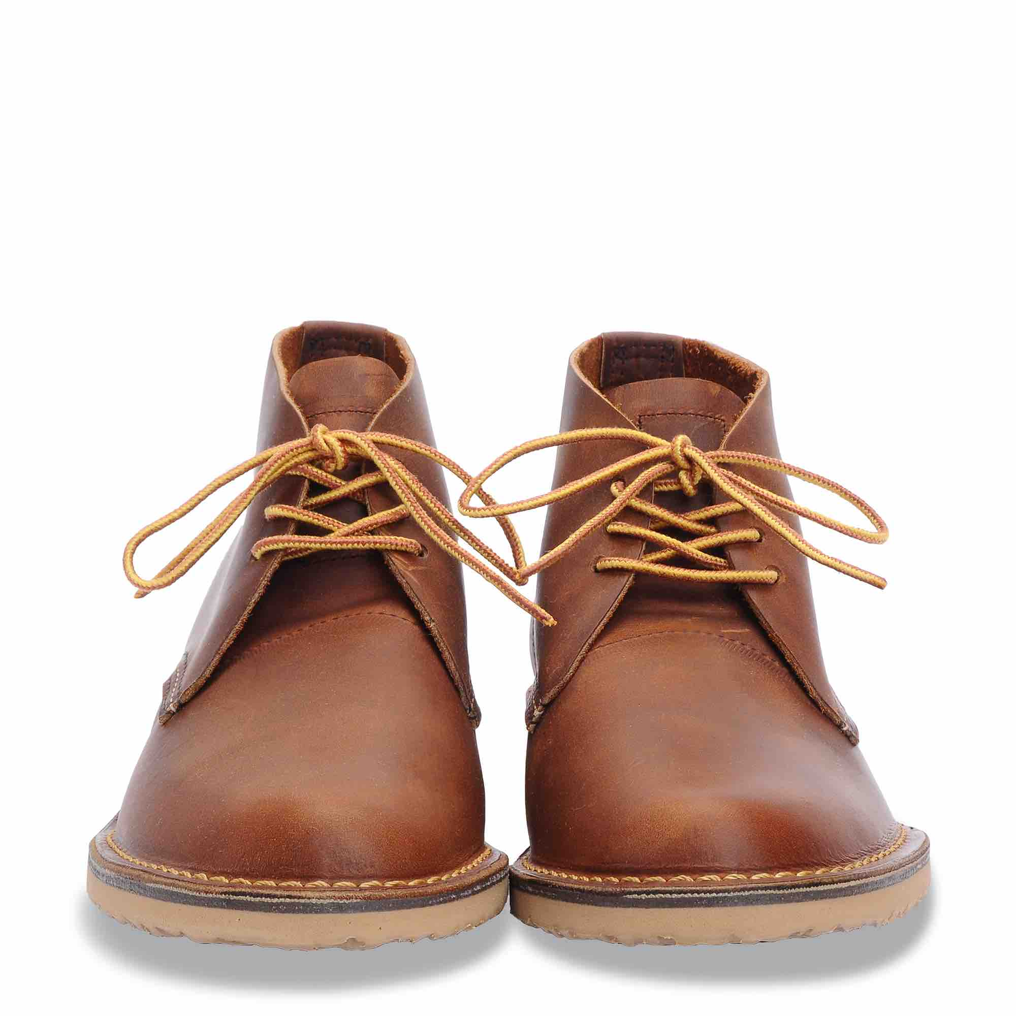 Red Wing - 3322 - Weekender Chukka (Copper Rough & Tough)