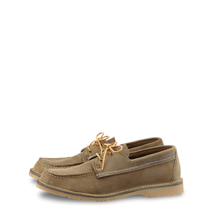 Red Wing - 3330 - Wacouta OXFORD - Camel Muleskinner
