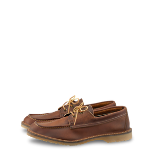 Red Wing - 3331 - Wacouta OXFORD - Copper Rough & Tough
