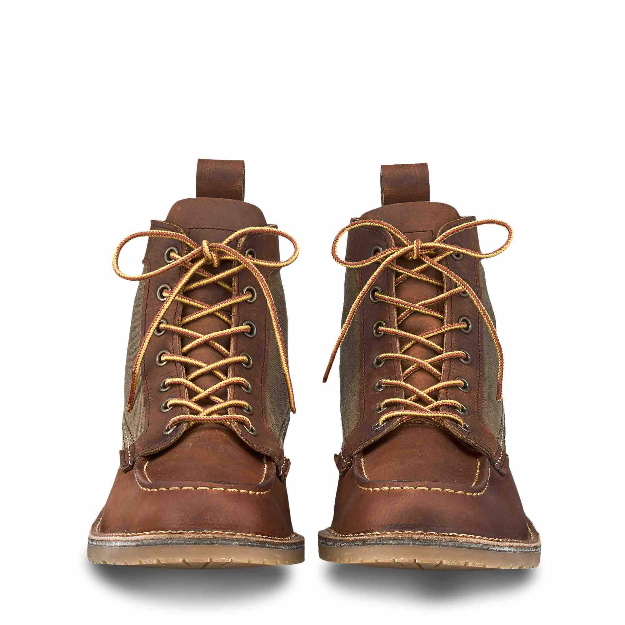 Red Wing - 3335 - Wacouta - Copper Rough & Tough
