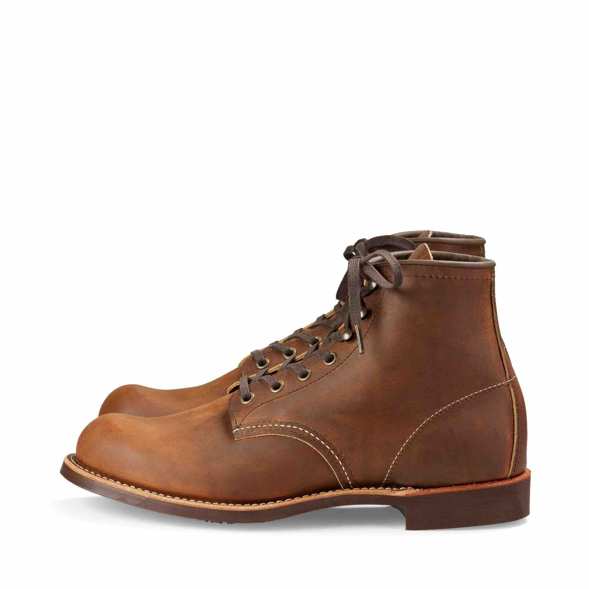 Red Wing - 3343 - Blacksmith (Copper Rough & Tough)