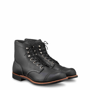 Red Wing - 8084 - Iron Ranger (Black Harness)