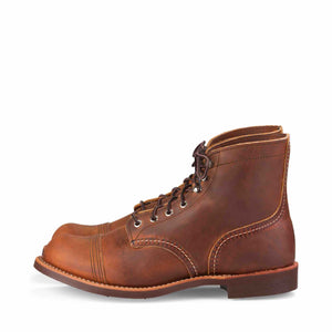 Red Wing - 8085 - Iron Ranger (Copper R&T)
