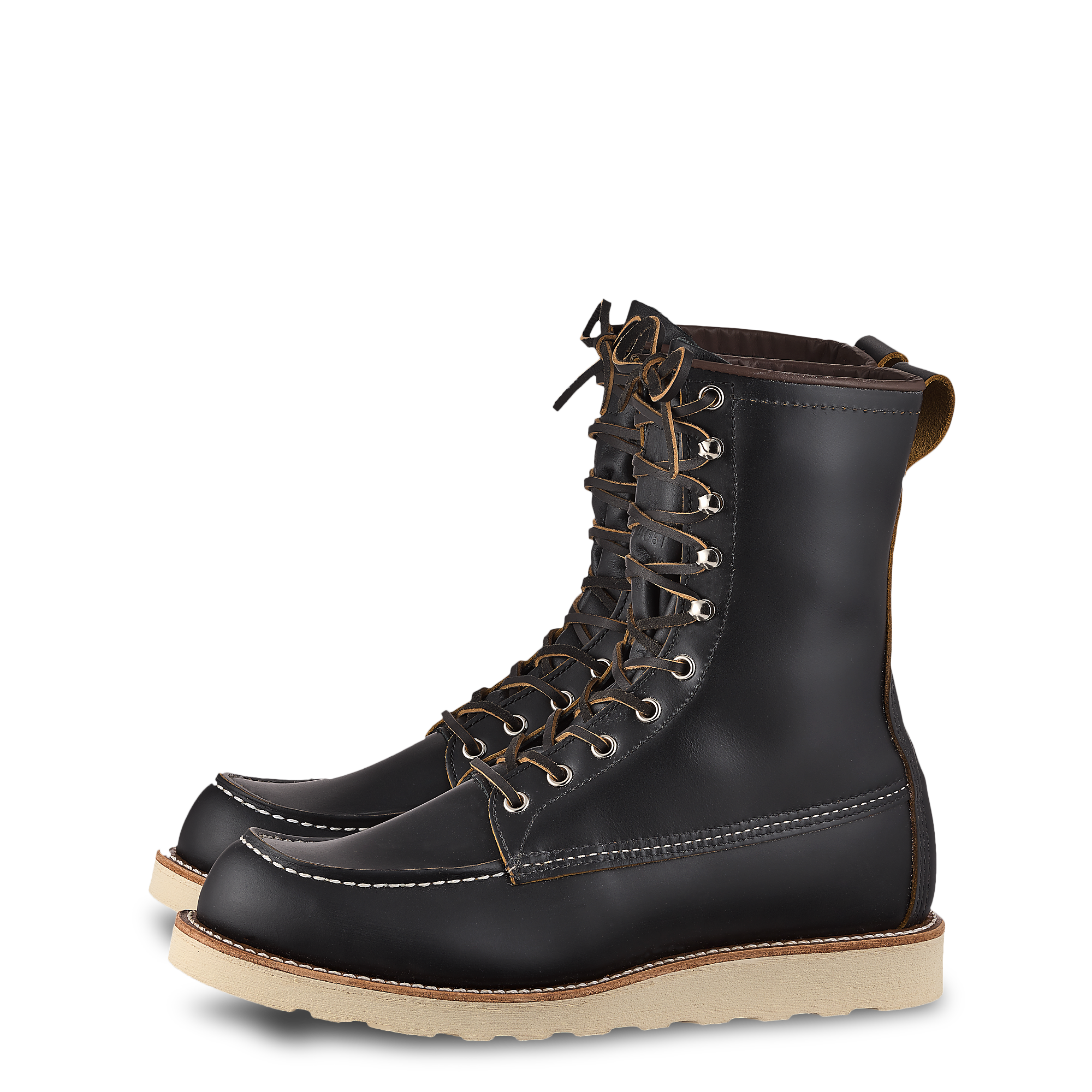 Red Wing - 8829 The ¨Billy Boot¨ Black Klondike