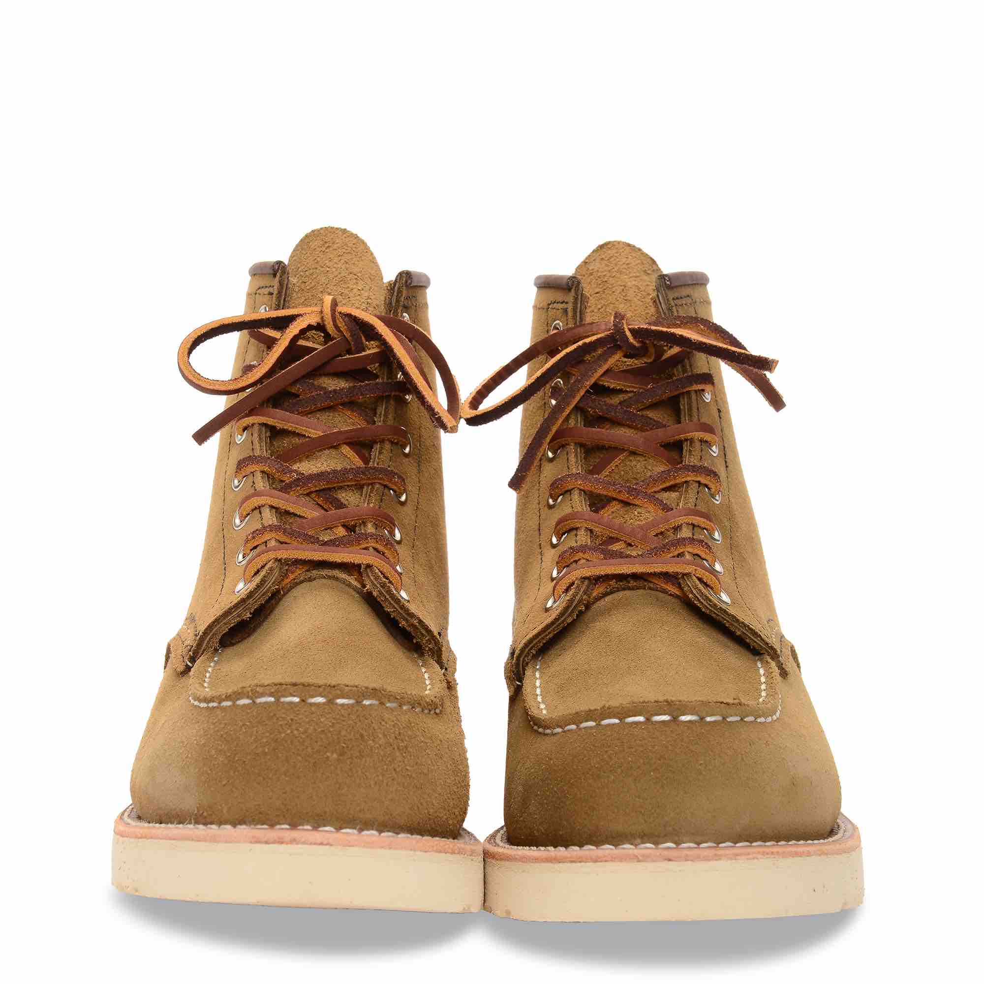 Red Wing - 8881 - Classic Moc Toe (Olive Mohave)