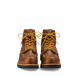Red Wing - 8886 - Classic Moc Toe (Copper Rough & Tough)
