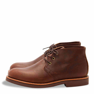 Red Wing - 9215 - Foreman Chukka (Briar Oil Slick)