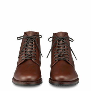 Red Wing - 9435 - Williston - ( BROWN/Teak Featherstone)