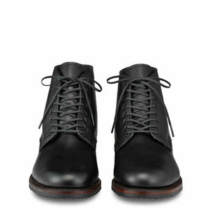 Red Wing - 9436 - Williston - ( BLACK Featherstone)