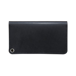 Red Wing - Goods, Trucker Wallet, Black