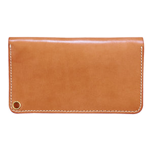 Red Wing - Goods, Trucker Wallet, Veg Tan