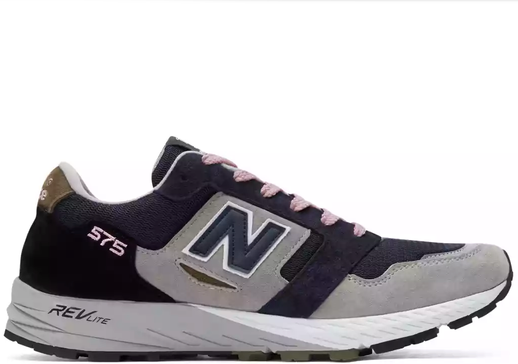 New Balance - MTL575NL (Grey/Navy)