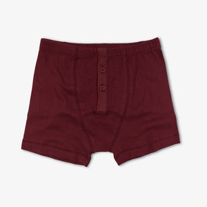 HEMEN - Albar Boxer Wine Red