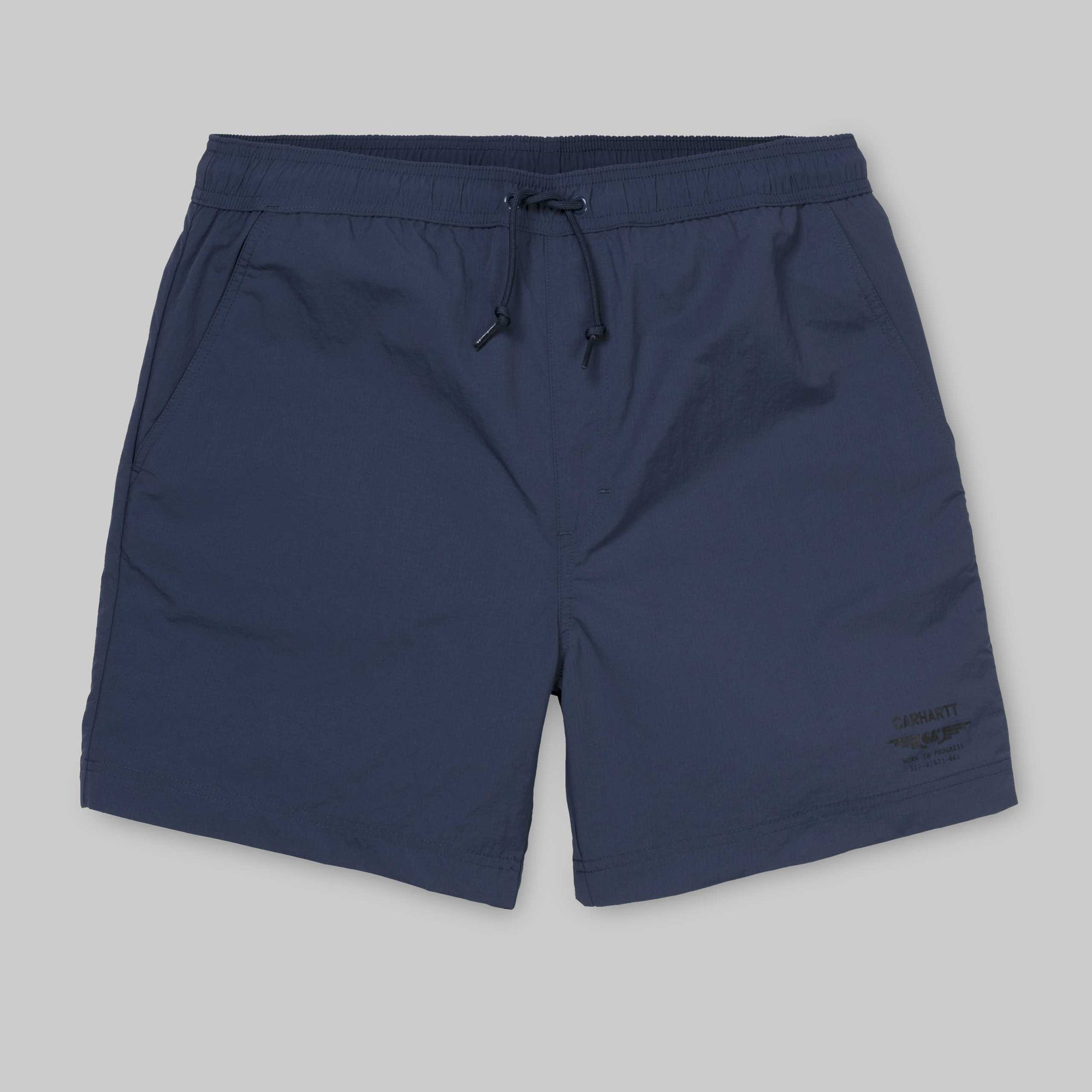 Carhartt WIP - Blue Wings Swim Trunks