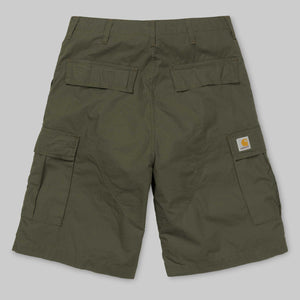 Carhartt - Cargo Shorts Dark Green